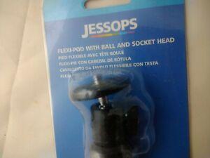 Jessops Flexipod NIP Ball and Socket Head