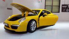 Modellini statici auto Burago Carrera