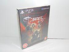 La oscuridad II edición limitada de 2 | Sony PS3 Playstation 3 PAL | | Nuevo Y Sellado