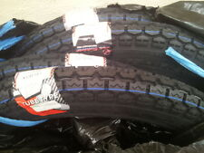 Lot of 5 Tyres New Vee Rubber Tyre Motorbike Honda CT110  2.75 x 17
