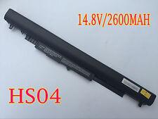Battery_M for HP 250 G4 Series Notebook 14 15g HSTNN-LB6V HSO4 4 Cells 2600mah