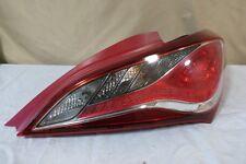 Rear Genuine Hyundai 92410-2M050 Combination Lamp Lens and Housing