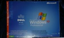 Dell / Windows XP Pro 2002 CD Reinstallation Disk Service Pack 1a ~ Professional
