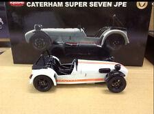 1:18 Kyosho Lotus caterham super Seven JPE Die Cast Model