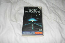 Full Screen Sci-Fi & Fantasy Adventure VHS Movies