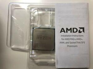 AMD Ryzen 7 1800X 8-Core (8x3.6 GHz Stock/4 GHz Boost) 16MB Cache AM4  Prozessor