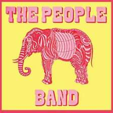 People Band, The - The People Band NEW CD
