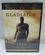 Gladiator (Dvd, 2003, Widescreen) Russell Crowe, New Other.