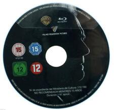 Películas en DVD y Blu-ray drama blu-ray 2000 - 2009