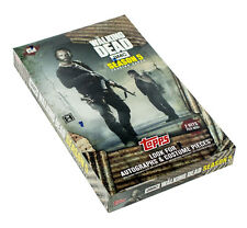 The Walking Dead: Season 5 Hobby Box (Topps 2016) NON SPORTS CARDS BOX - WOW
