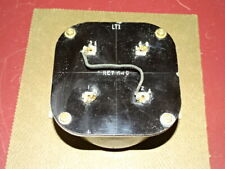 Western Electric 64C Ret Retard Transformer, for Tube Amplifier, Good