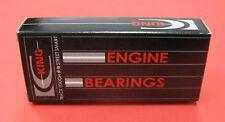 King MB5382XPG0.25 Race Main Bearings for Subaru EJ20 EJ25 STi #3 Thrust +.25mm