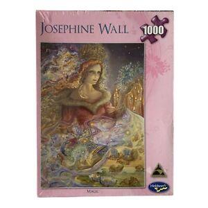 Brand New & Sealed - Josephine Wall: Magic 1000 Piece Puzzle - Made New Zealand