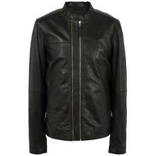 Men's Rocker Biker Coats & Jackets
