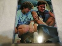 "Lori Petty Autograph 8x10 FREE WILLY  at "" Rae Lindley"" Signed Photo JSA COA"