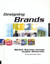 DESIGNING BRANDS - IN LINGUA INGLESE  EMILY SCHRUBBE-POTTS ROCKPORT 2000
