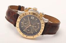 """Paul Picot Depose Herren Chronograph Armbanduhr Stahl / Gold (PF5267)"""
