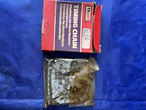 Timing Chain Hillman Avenger / Renault 5 [see pic 2 for application list ] SL64