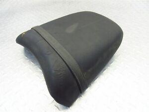 2002 00-06 BMW R1150 R1150R OEM Rear Seat Saddle Passenger Cushion Pad