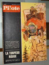 PILOTE n°567 - SEPTEMBRE 1970