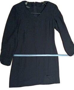 Women Black Dress Size 10-12