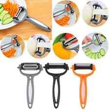 Vegetable Fruit Carrot Potato Peeler Parer Julienne Cutter Slicer Kitchen Tool