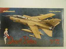 Eduard 2137 Desert Babes Tornado Gr.1 In 1 72 Limited