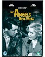 Nuovo Only Angels Avere Ali DVD