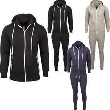 Unbranded Cotton Hoodies & Sweats Fleece Tracksuits for Men