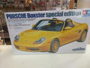 Tamiya 24249 Porsche Boxster special edition model kit