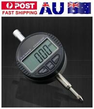0.001mm Electronic Digital LCD Dial Indicator Gage Micrometer Gauge 0-12.7mm