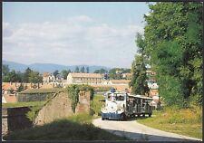 AA5810 France - Le Petit Train touristique de Belfort - Cartolina - Postcard