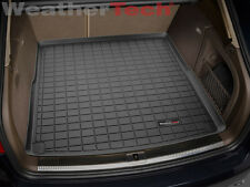 WeatherTech Cargo Liner Trunk Mat for Audi Allroad - 2013-2016 - Black