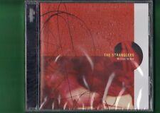 THE STRANGLERS - WRITTEN IN RED  CD NUOVO SIGILLATO