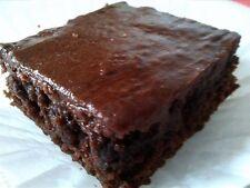 A Dozen of Homemade Brownies