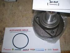 Kverneland Plough Bearing Hub Kit & Cap 30mm Axle Kverneland Disc Hub (060624)