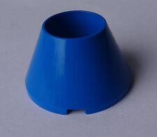Lego 4742 Stein Kegel 4x4x2 blau 4565 6497 70814 6682