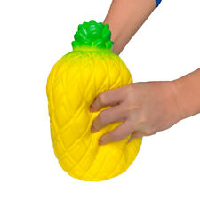 Pineapple Jumbo Relax Super Soft Giant Slow Rising Fruit Scented Relax  Toy S