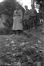 Negativ-Sudetenland-Österreich-Tschechien-Grenzgebiet-Stellung-Bunker-1938-9
