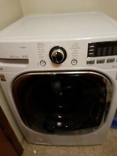 Lg Ultra Large All In One Front Load Washer & Dryer Ventless Combo 4.3 Cu Ft
