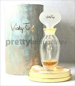 ღ Vicky Tiel - Parfum - 50ml