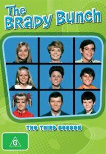 The Brady Bunch- The Complete Third Season DVD
