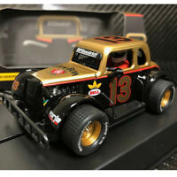 Pioneer P083 Legends Racer 34 Ford Coupe Smokey #13 Slot Car 1/32 Scalextric DPR