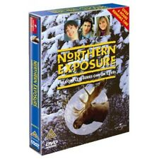 Northern Exposure Complete Season 1 DVD 2001 Region 2
