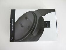 BOSE QC35 II Quiet Comfort BLUETOOTH Noise Cancelling Kopfhörer HEADPHONES black