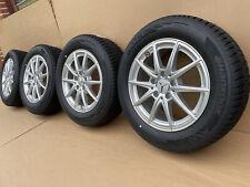 """Original Mercedes 16"""" A/B/CLA-Klasse W177  W247 C118 Winterräder A1774011100 NEU"""