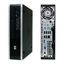 Pc HP Elite 8200 usdt Core i5 2,50Ghz 4GB Ram 320GB Hard disk Fattura Garanzia