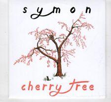 (HT80) Symon, Cherry Tree - DJ CD