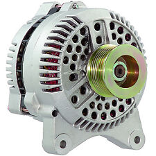 DENSO 210-5313 Remanufactured Alternator