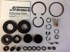 New Genuine OEM Hydro Gear 71976 Transmission Pump Overhaul Seal Kit ZT-3400